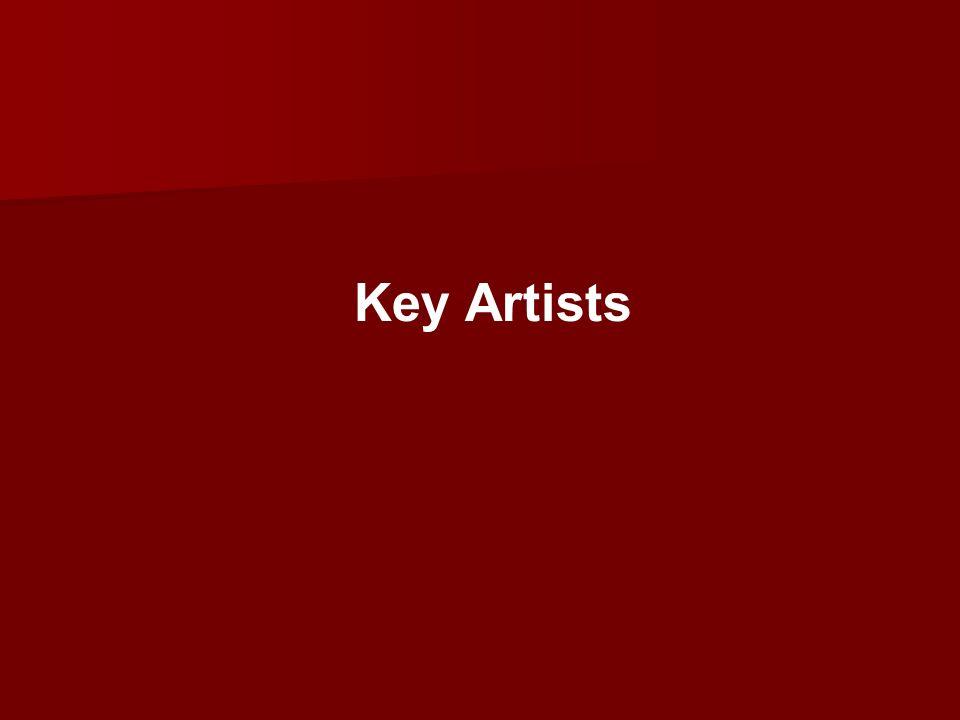 Key Artists