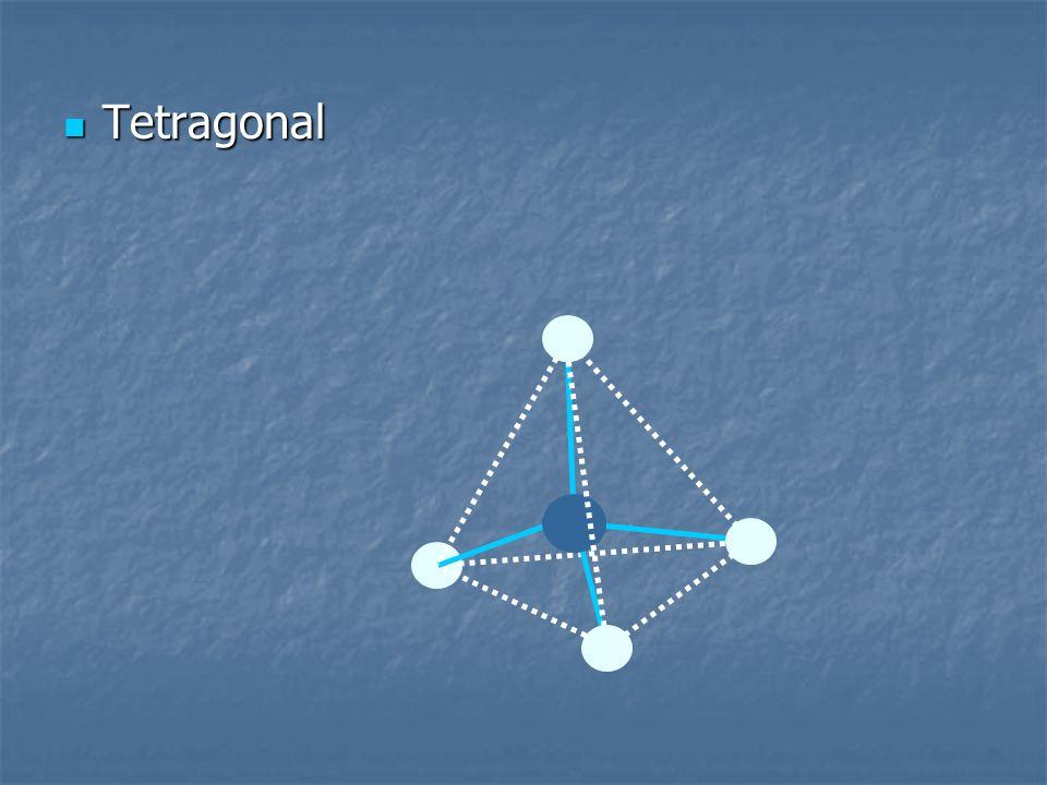 Tetragonal
