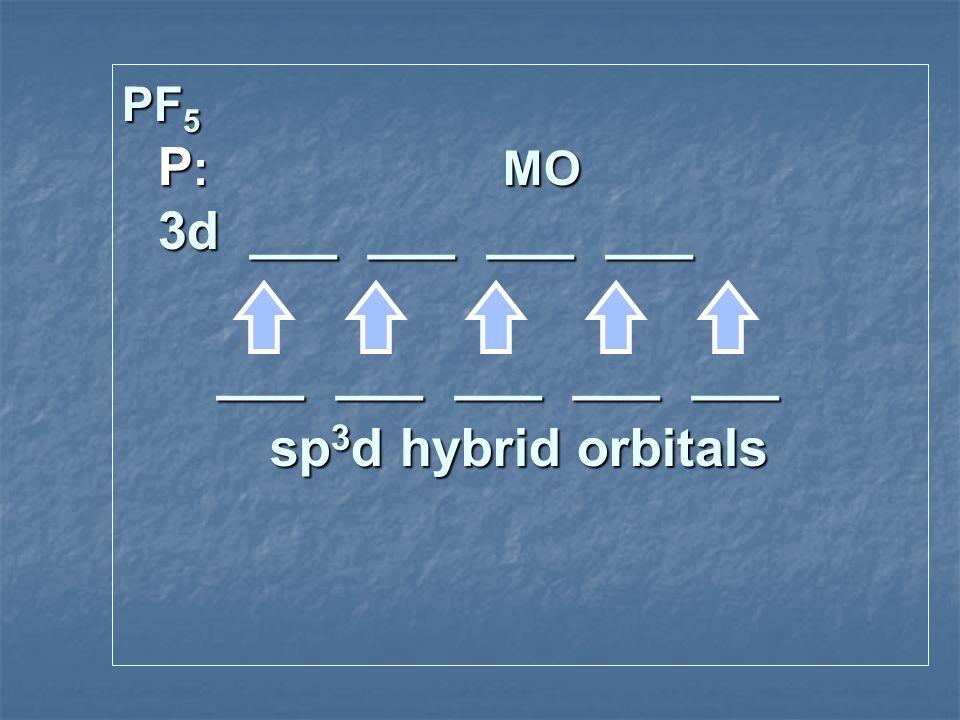 PF5 P: MO 3d ___ ___ ___ ___ ___ ___ ___ ___ ___.