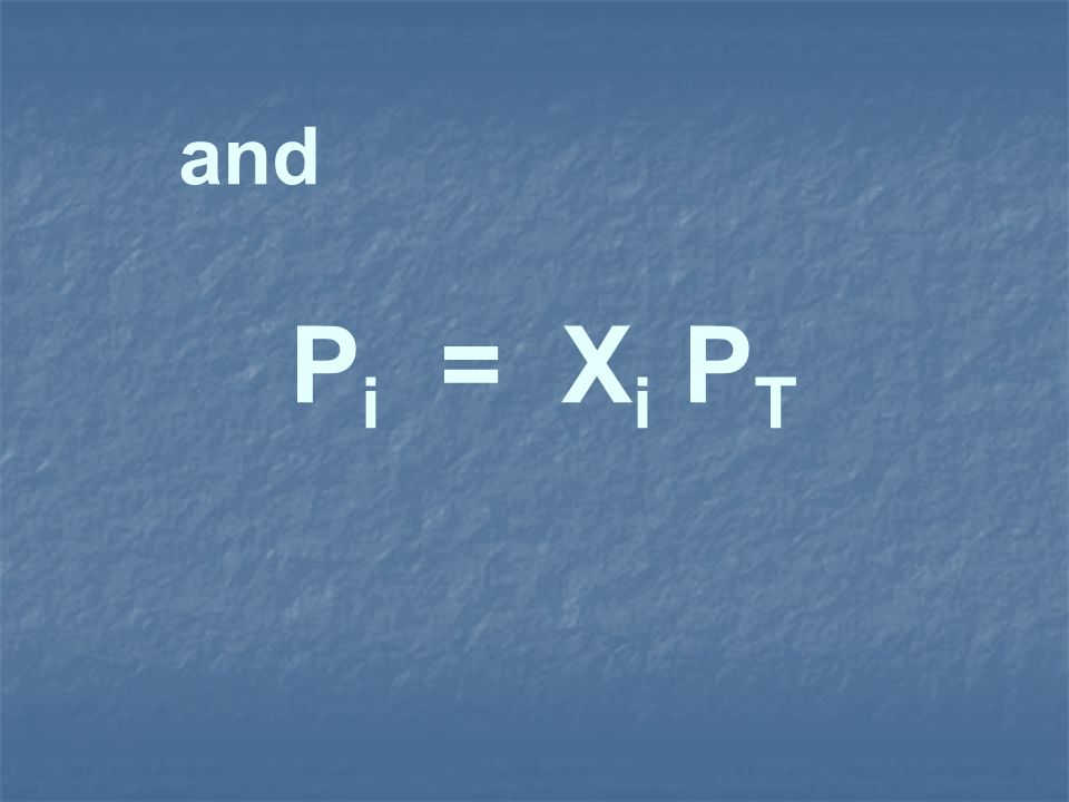 and Pi = Xi PT
