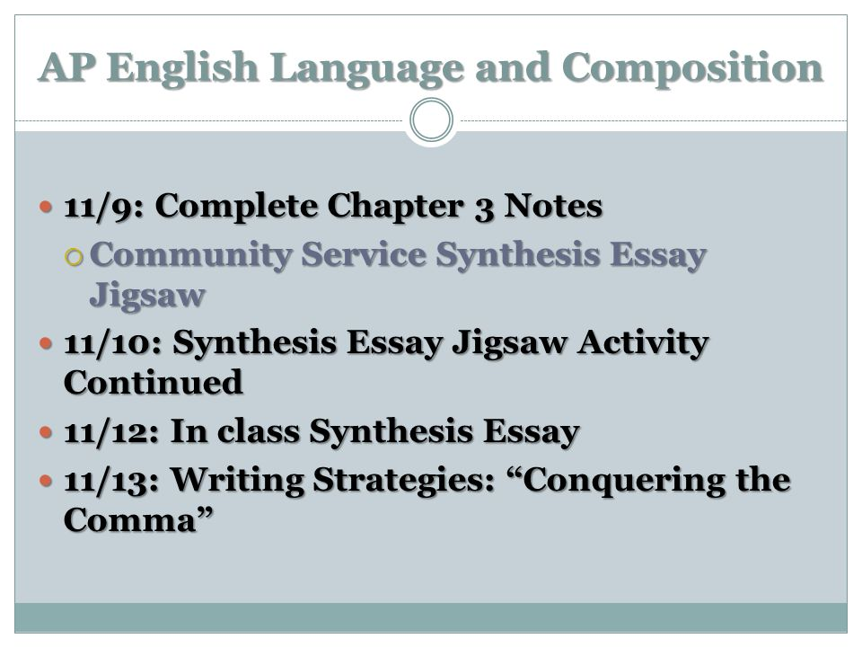 Ap English Language And Composition  Ppt Video Online Download Ap English Language And Composition