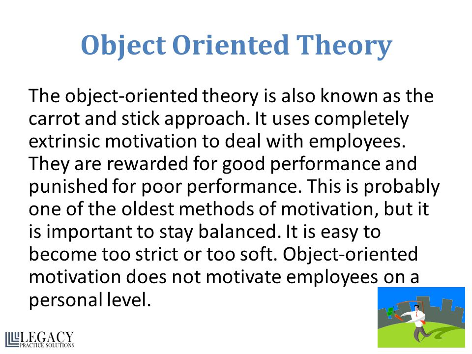 Object Oriented Theory