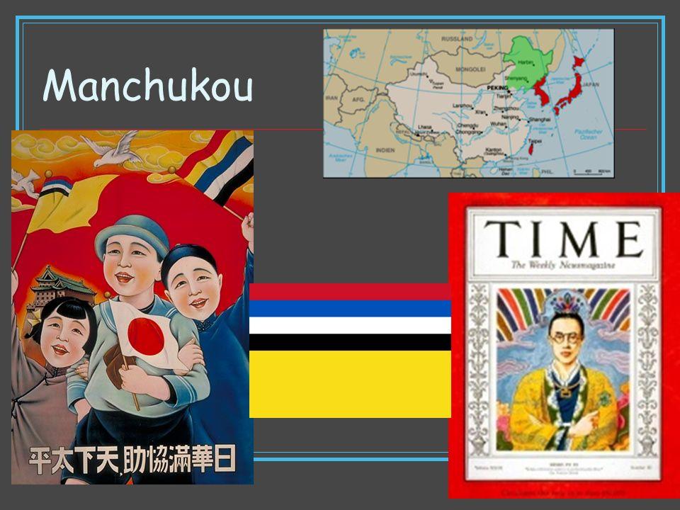 Manchukou