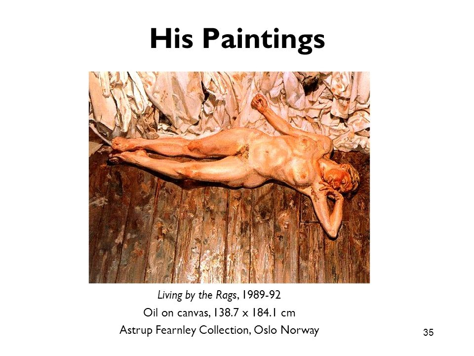 Astrup Fearnley Collection, Oslo Norway