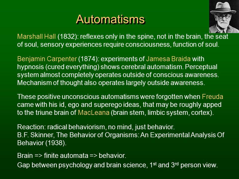 Automatisms