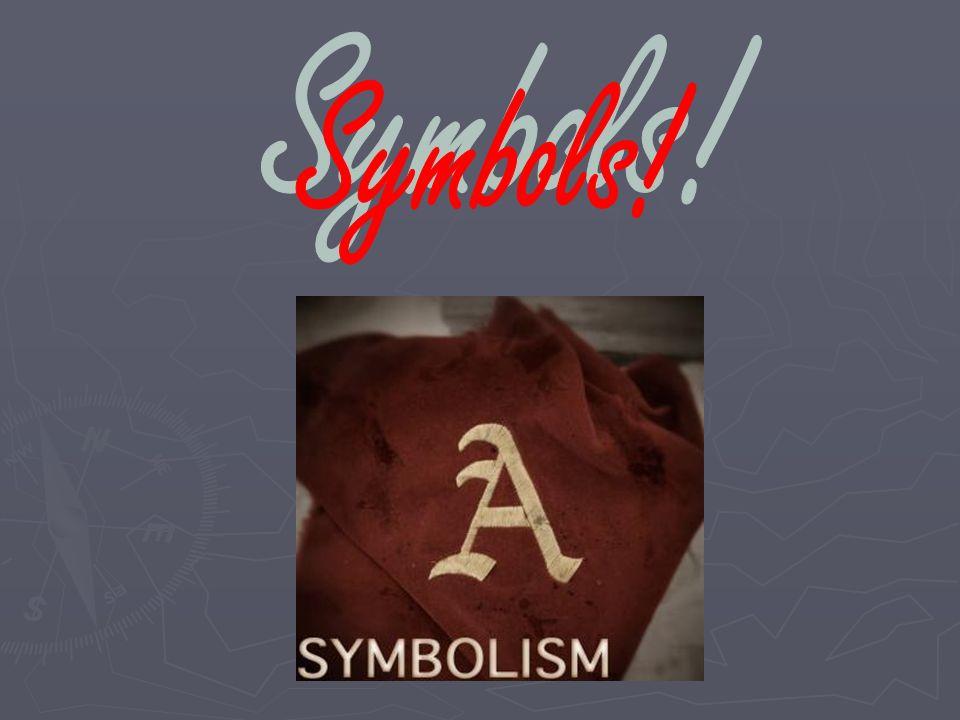 Symbols!
