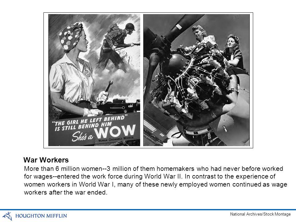 War Workers