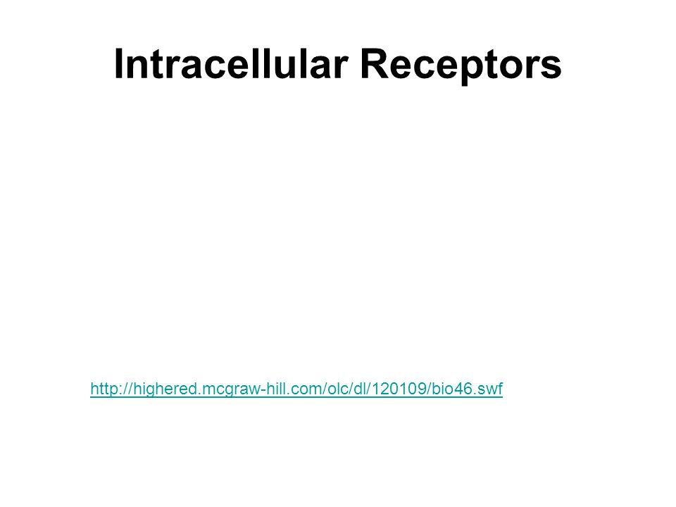 Intracellular Receptors