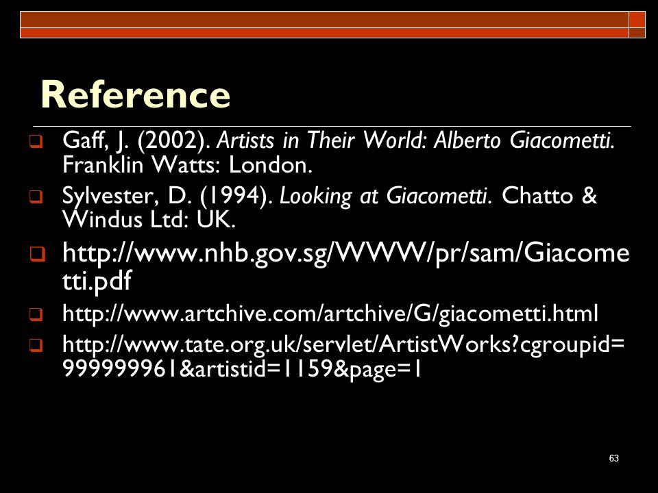 Reference http://www.nhb.gov.sg/WWW/pr/sam/Giacometti.pdf