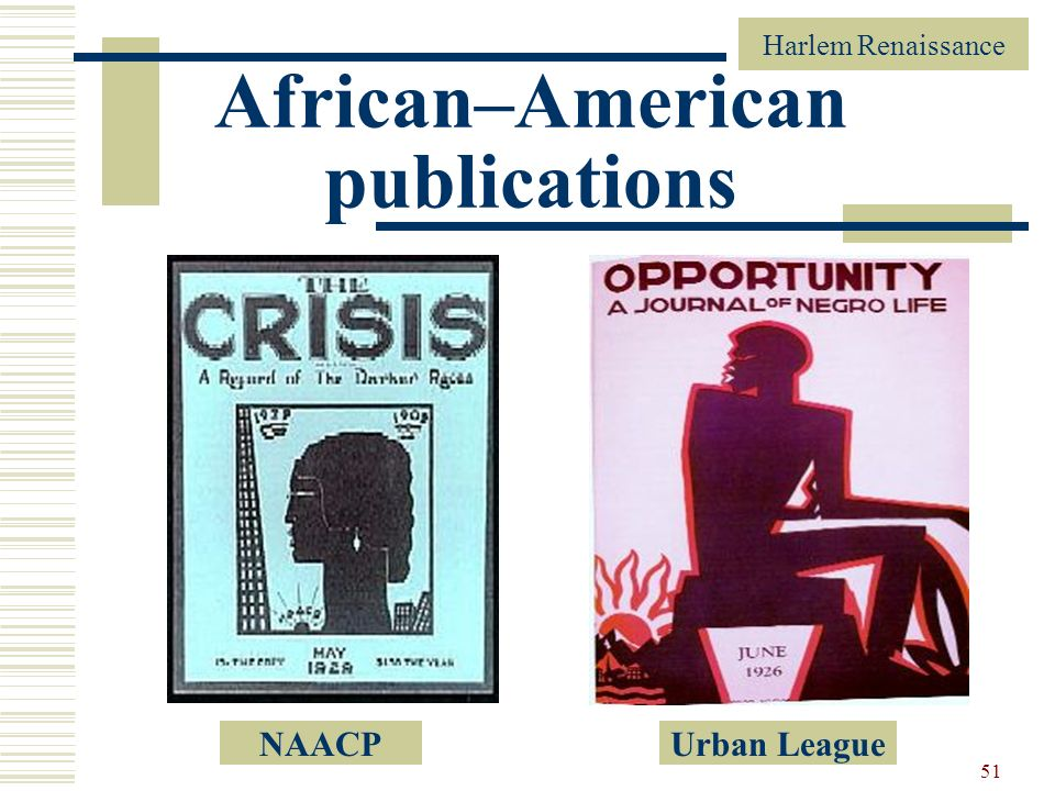African–American publications