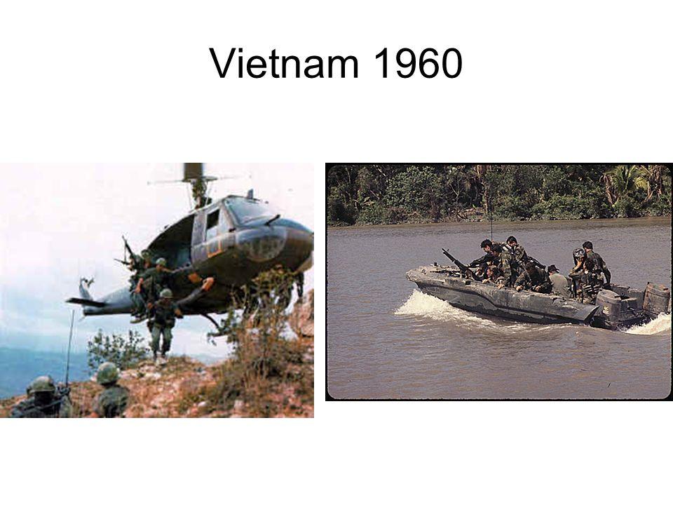 Vietnam 1960