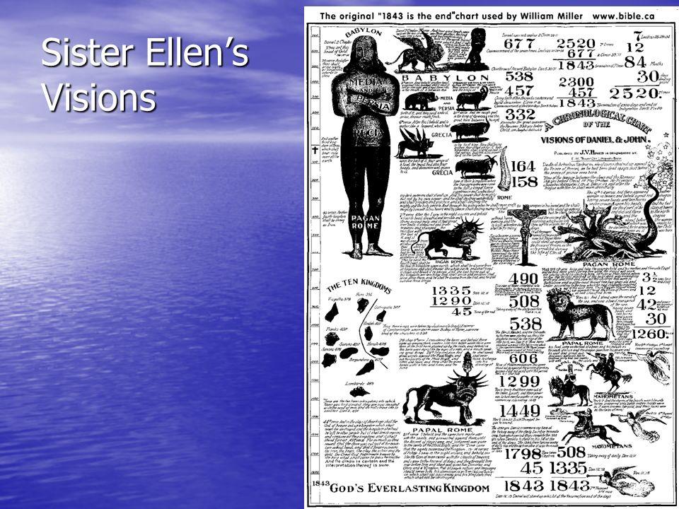 Sister Ellen's Visions