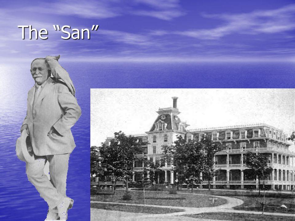 The San