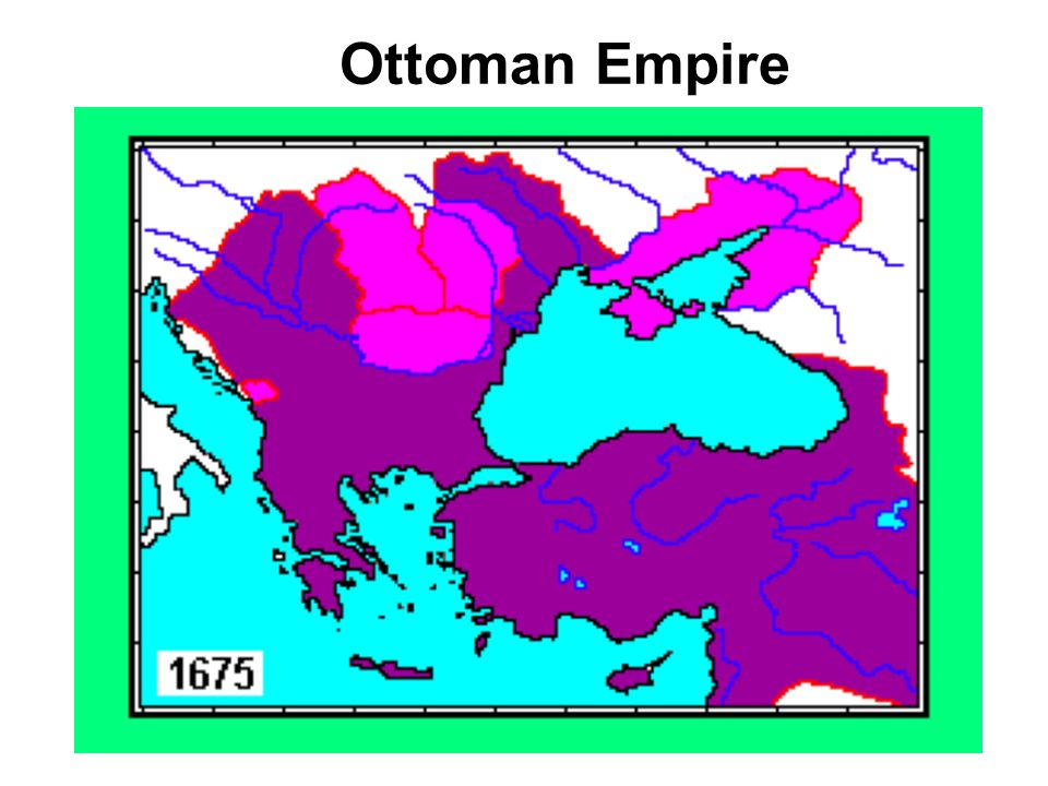 Ottoman Empire 6