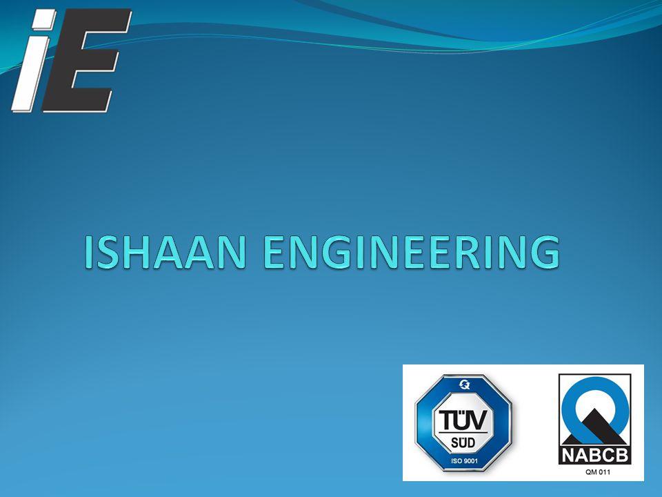 ISHAAN ENGINEERING