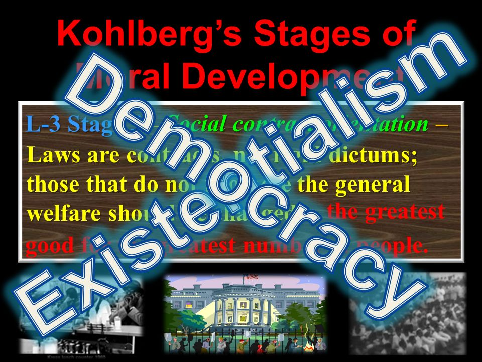 Existentialism Democracy