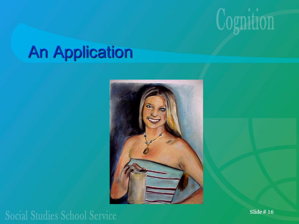 An Application Classical conditioning has many applications, especially in the field of advertising.
