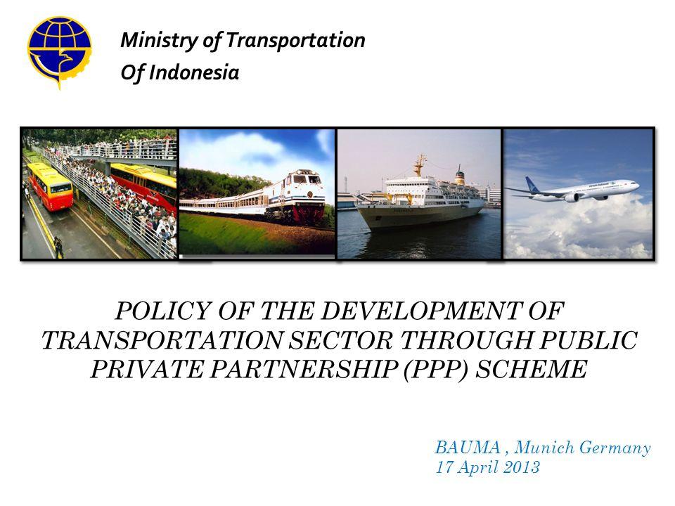 Ministry of Transportation