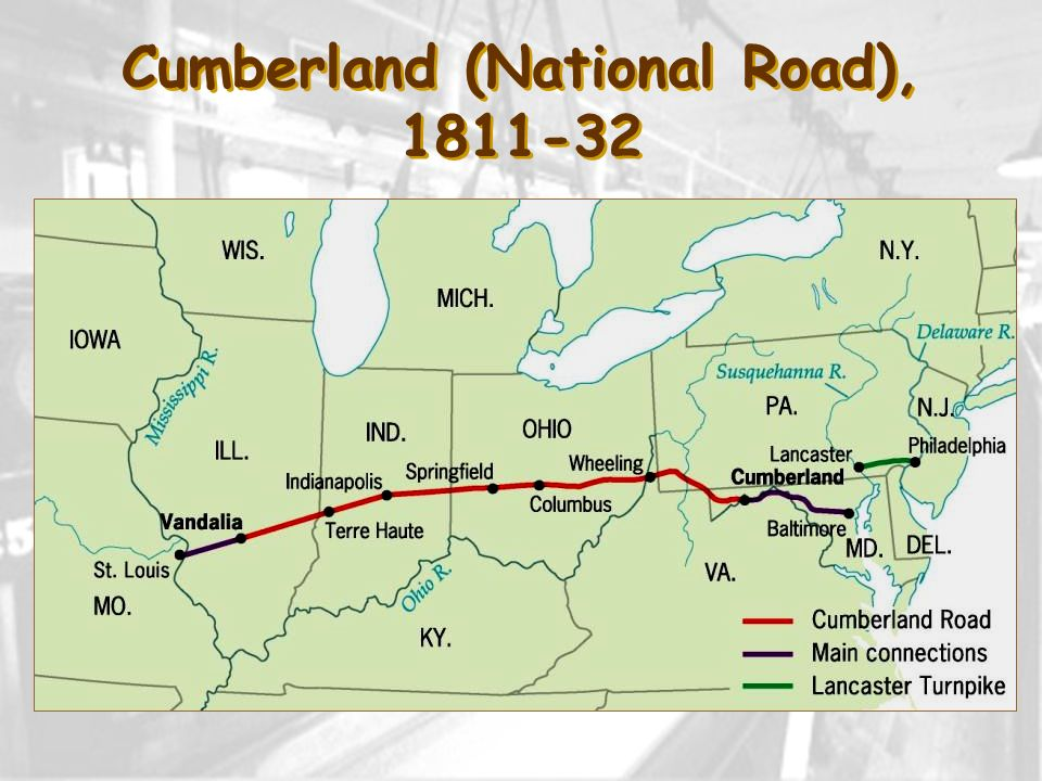 Cumberland (National Road),