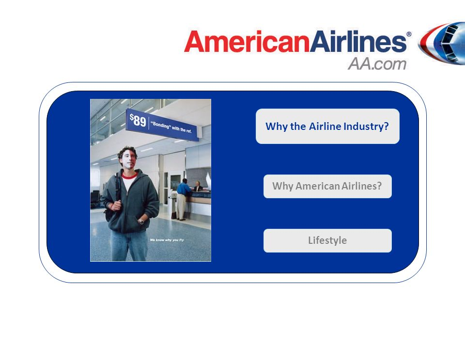 Why the Airline Industry