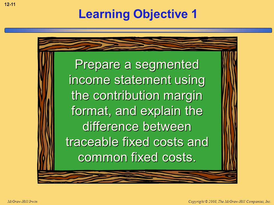 3-11 Learning Objective 1.