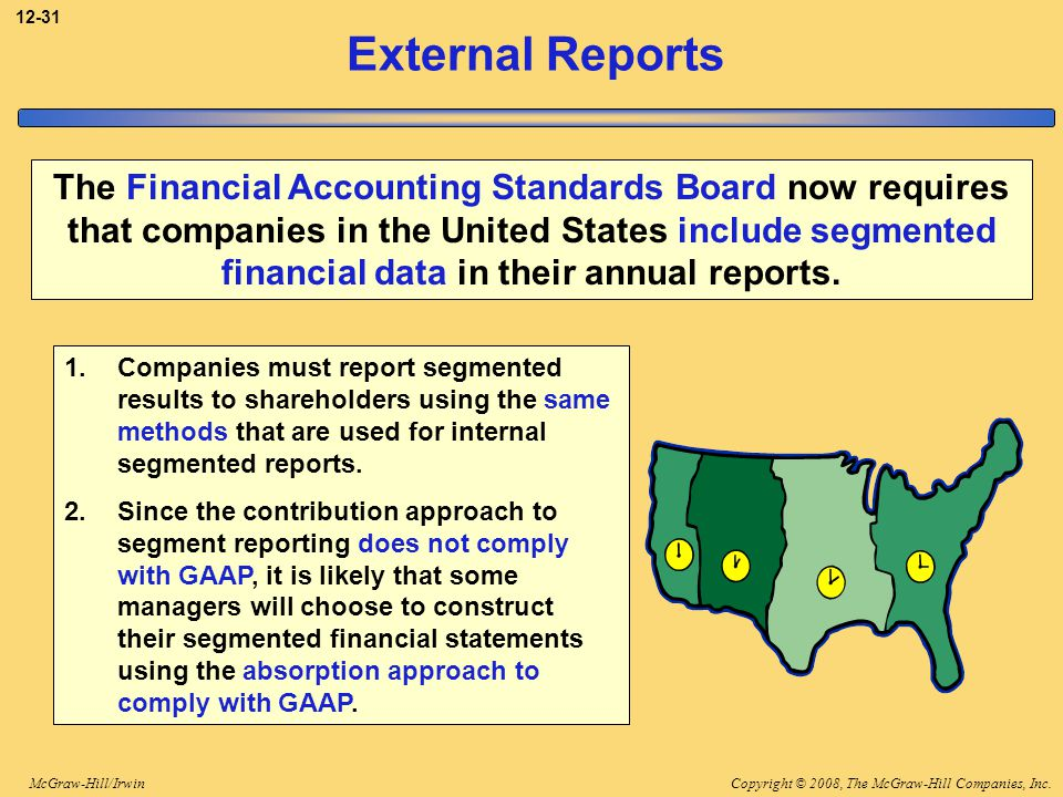 3-31 External Reports.