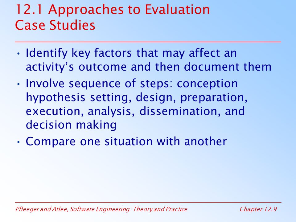 approaches to evaluating a document or Conclusions: there is wide variation within and between european countries on approaches to evaluating chronic disease management in their objectives, designs, indicators, target audiences, and actors involved this study is the first extensive, international overview of the area reported in the literature.