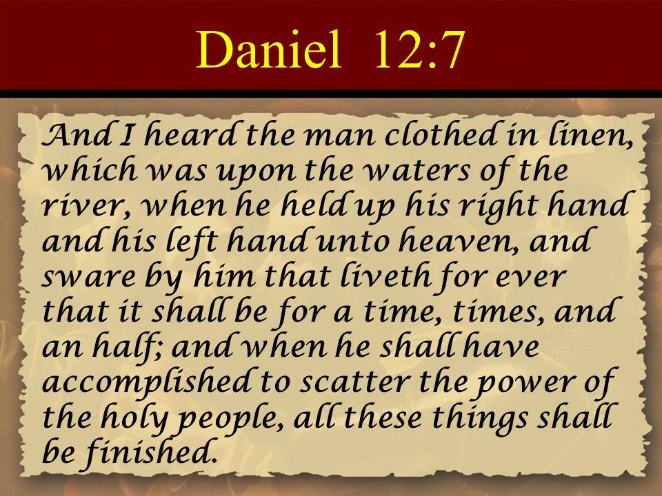 Daniel 12:7