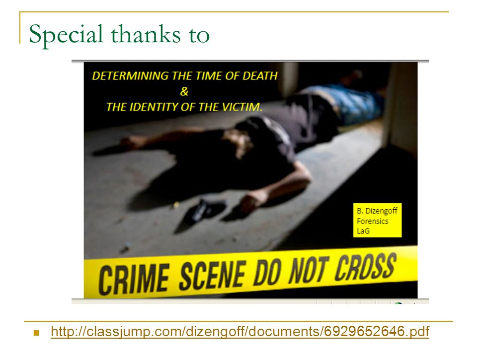 Special thanks to http://classjump.com/dizengoff/documents/6929652646.pdf
