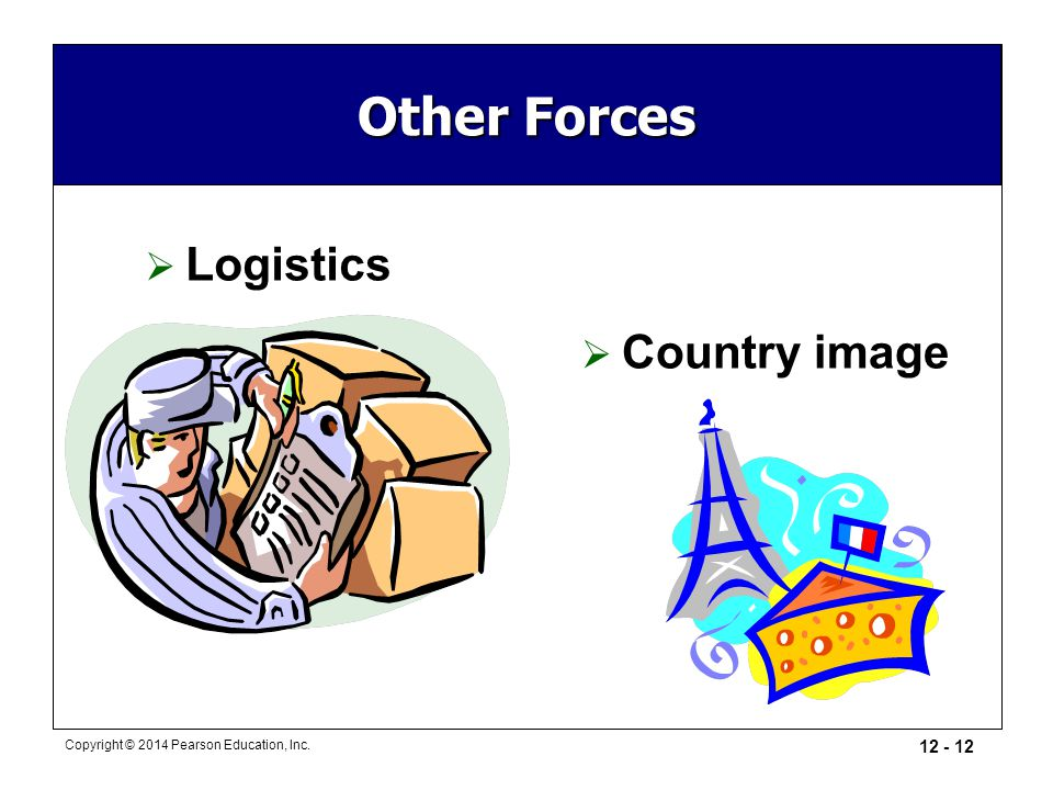 Other Forces Logistics Country image