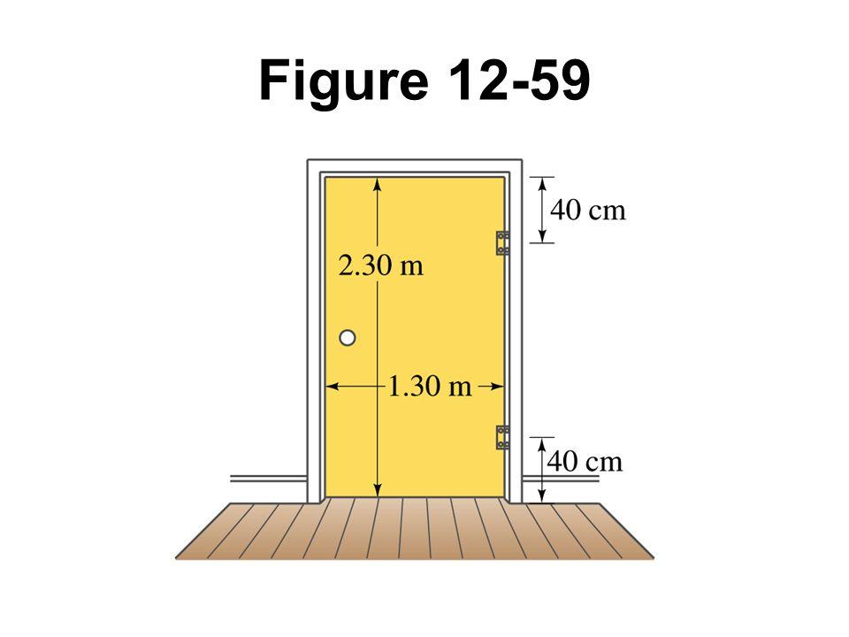Figure 12-59 Problem 15.