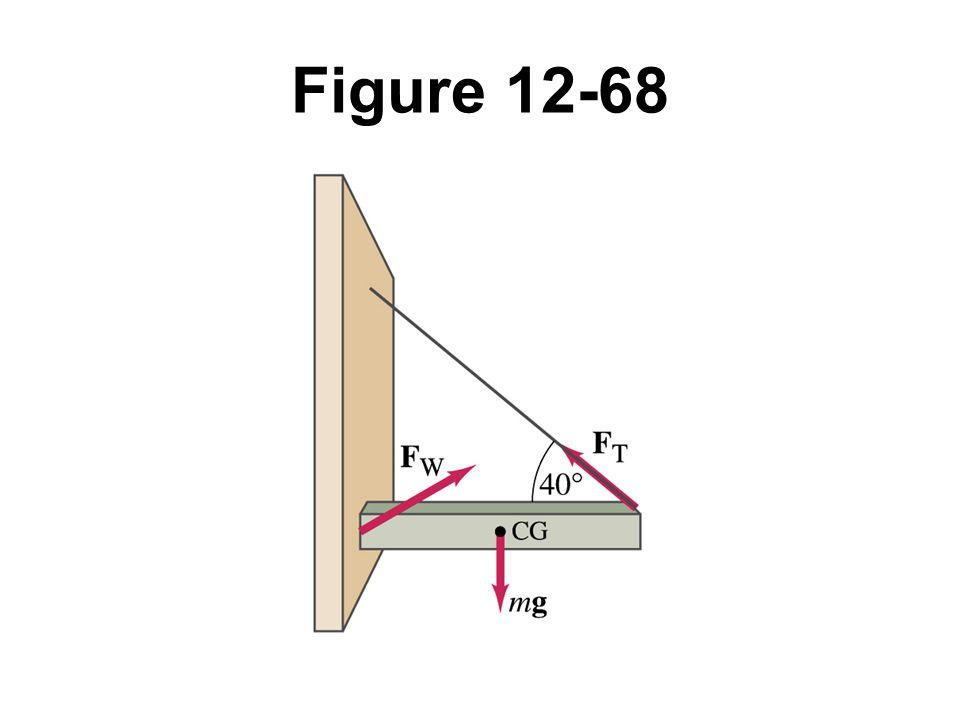 Figure 12-68 Problem 26.