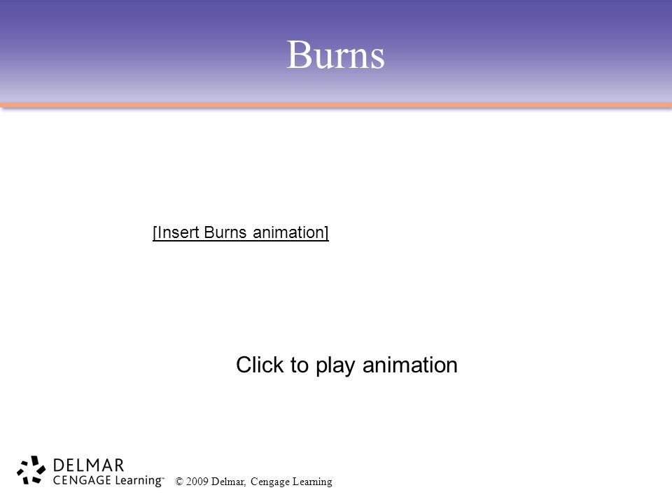 Click to play animation