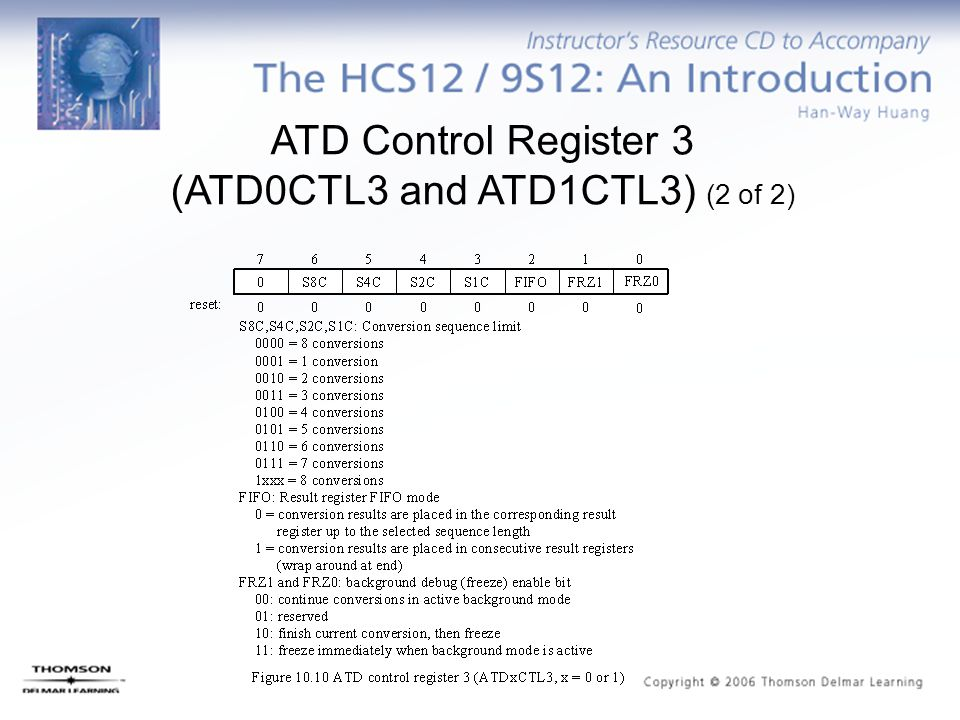 ATD Control Register 3 (ATD0CTL3 and ATD1CTL3) (2 of 2)