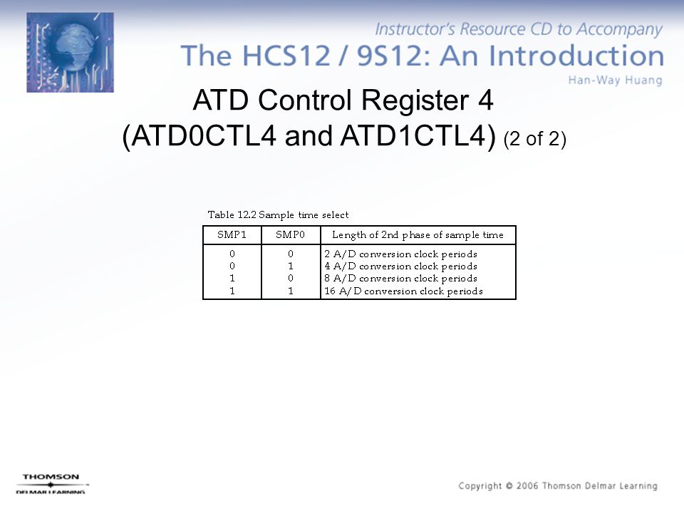 ATD Control Register 4 (ATD0CTL4 and ATD1CTL4) (2 of 2)