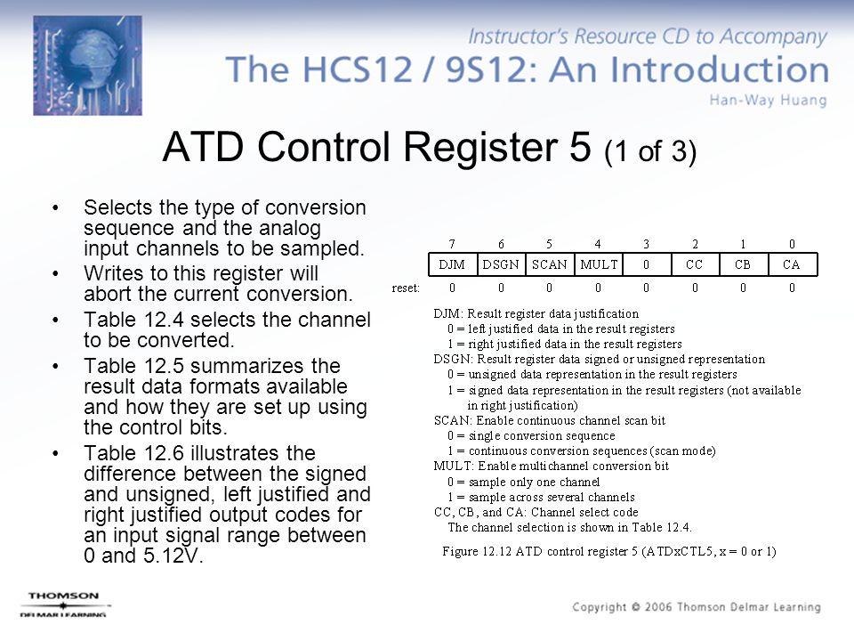 ATD Control Register 5 (1 of 3)