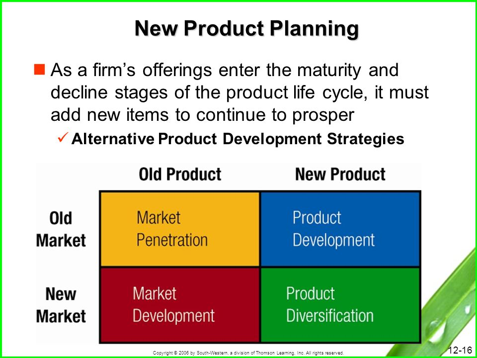 Part 4: Product Decisions - ppt download