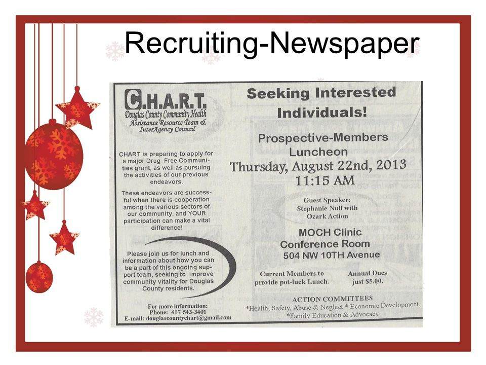 Recruiting-Newspaper