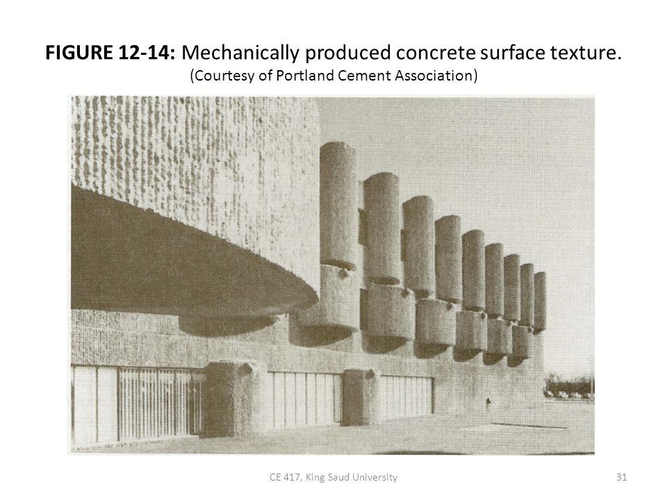 CE 417, King Saud University
