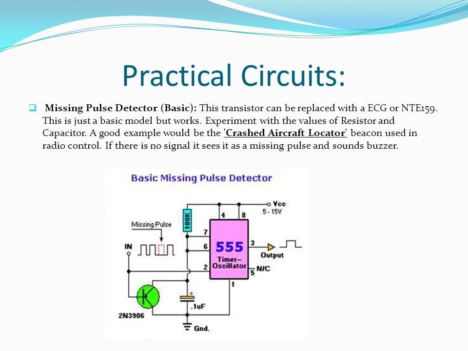 Practical Circuits: