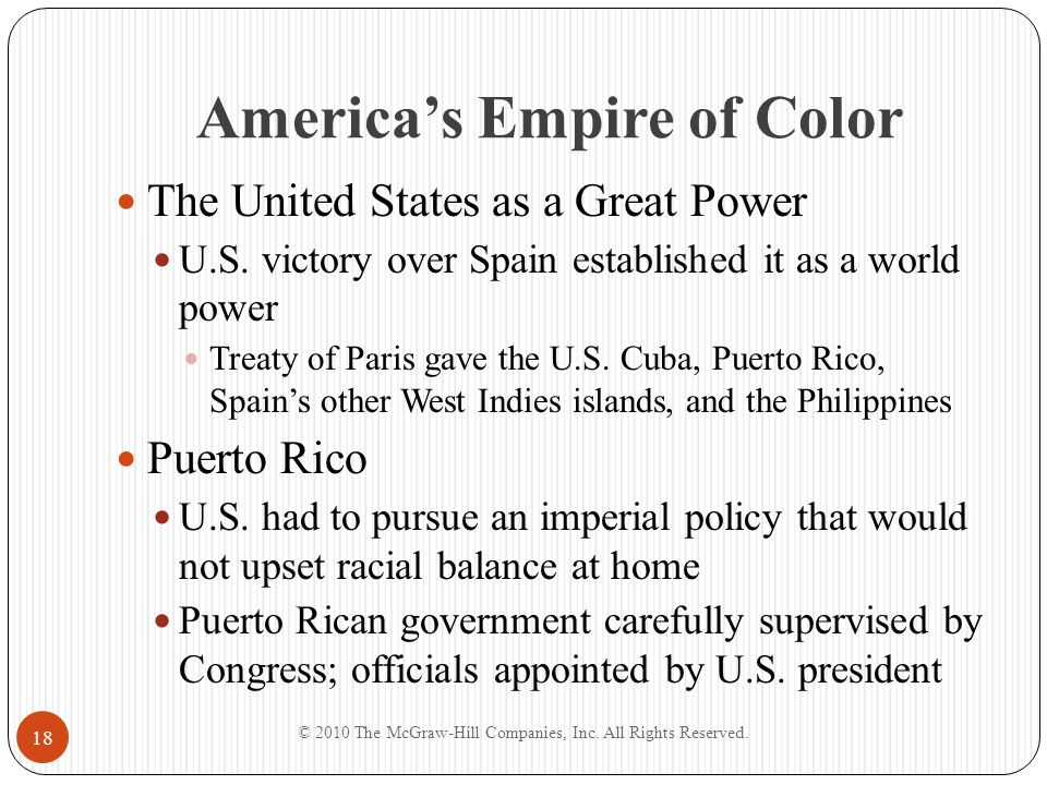 America's Empire of Color