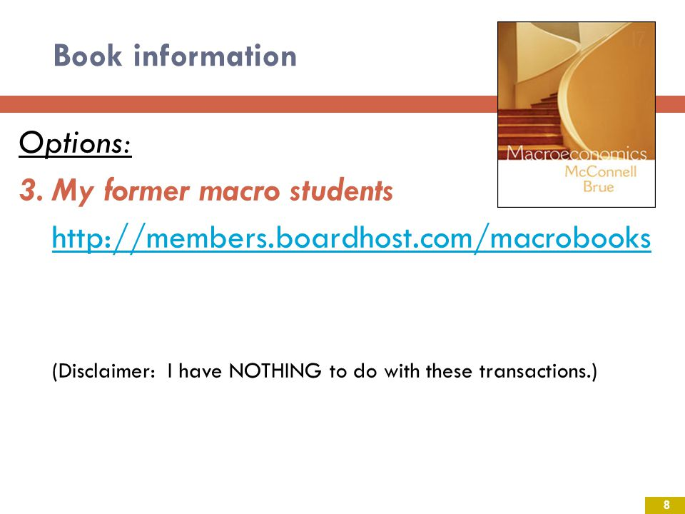3. My former macro students http://members.boardhost.com/macrobooks