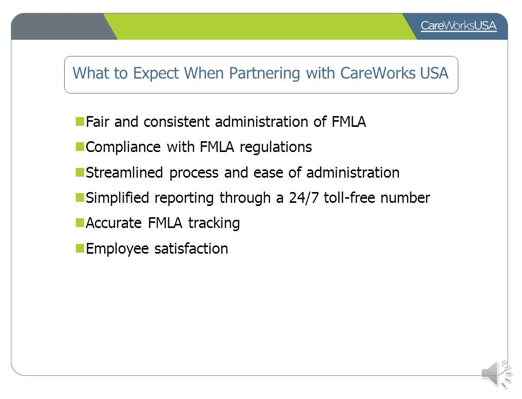 What to Expect When Partnering with CareWorks USA