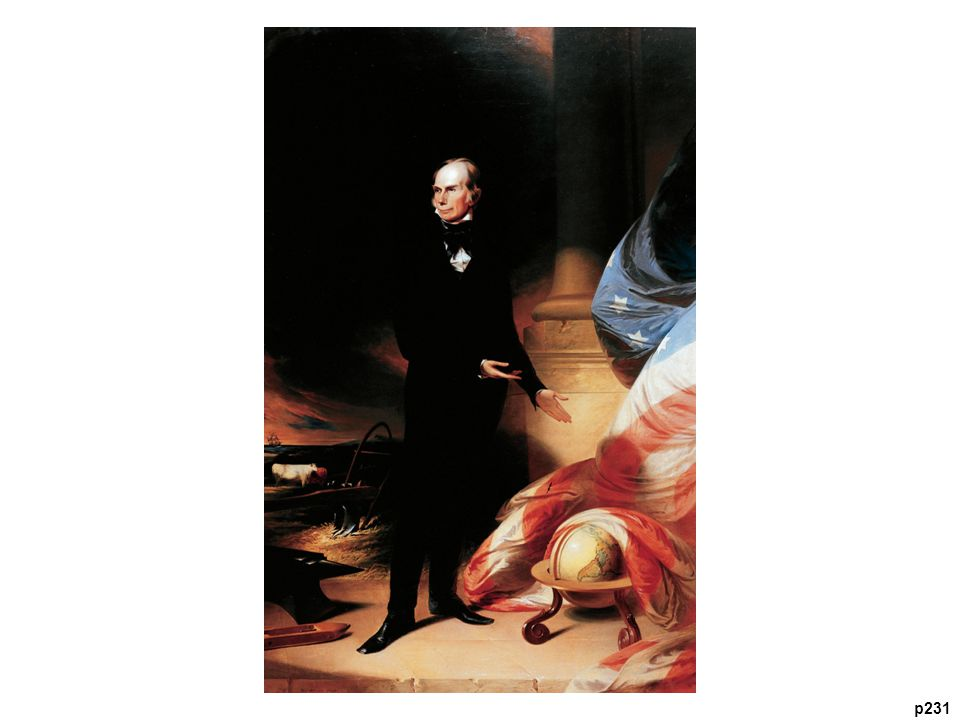 Henry Clay (1777–1852), by John Neagle, 1843 This