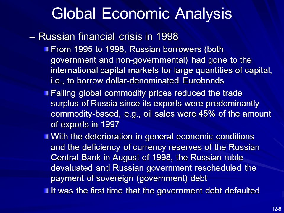 an analysis of global economy The world economy or global economy is the economy of the world, considered as the international exchange of goods and services that is expressed in monetary units of.