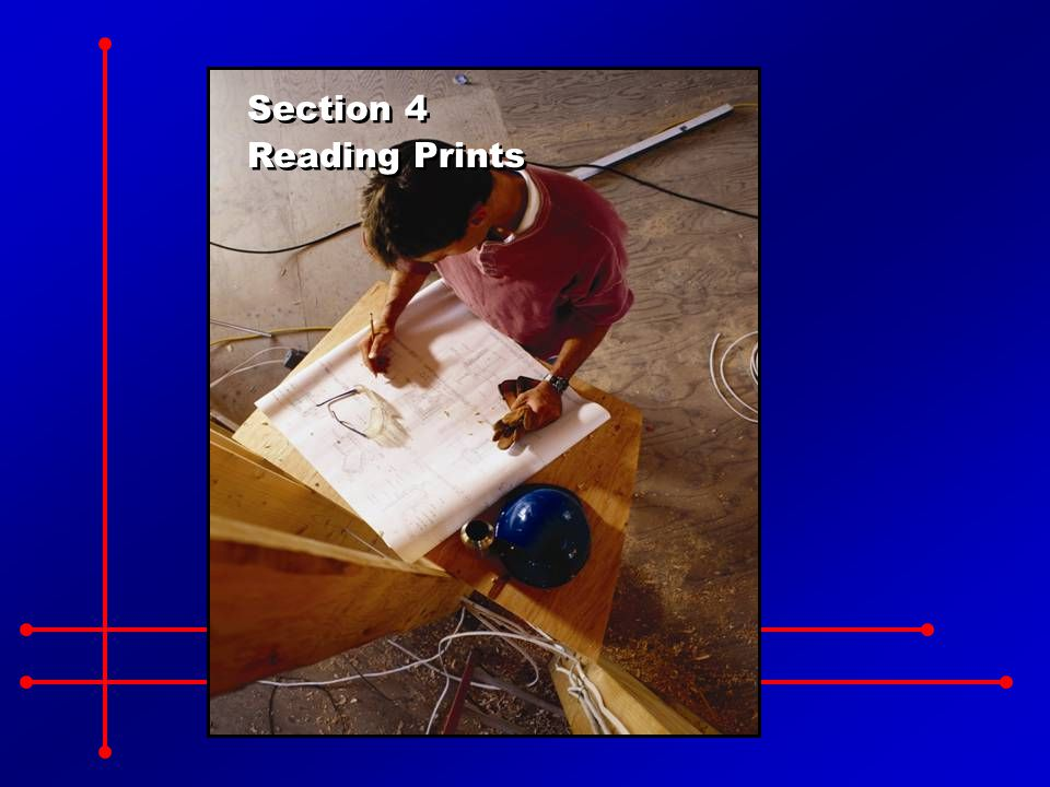 Section 4 Reading Prints