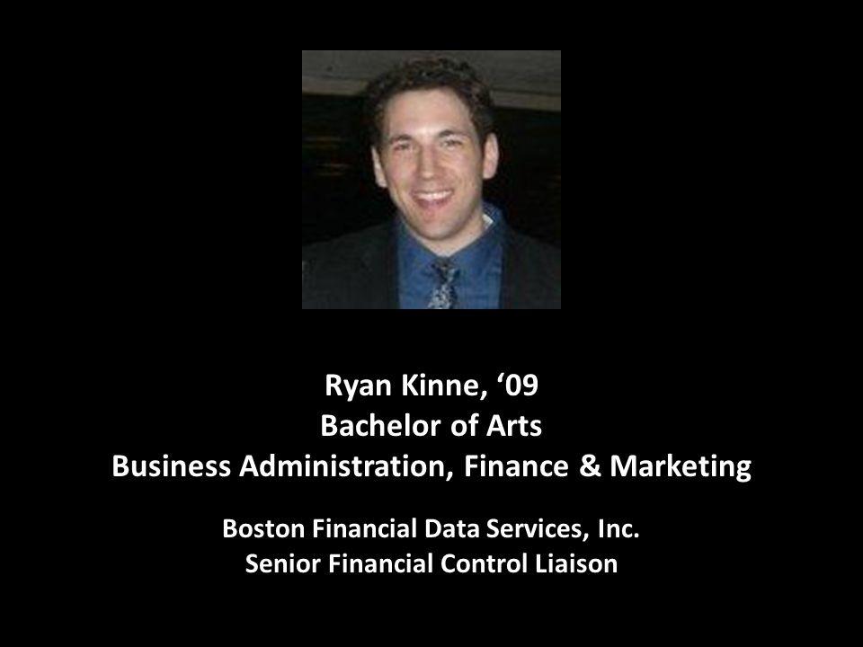 Boston Financial Data Services, Inc. Senior Financial Control Liaison
