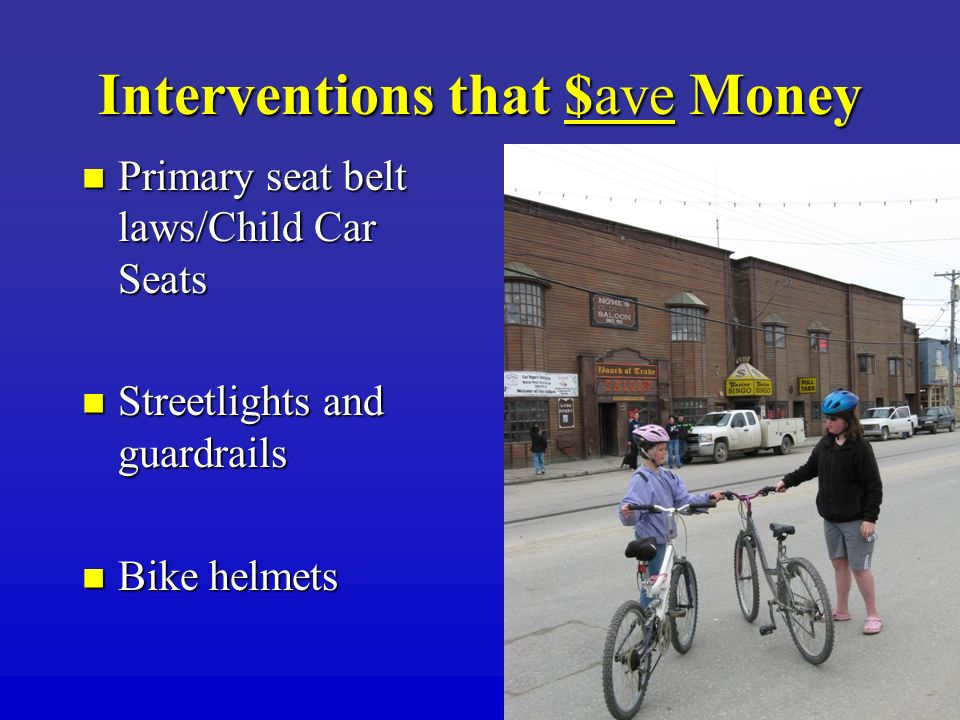 Interventions that $ave Money
