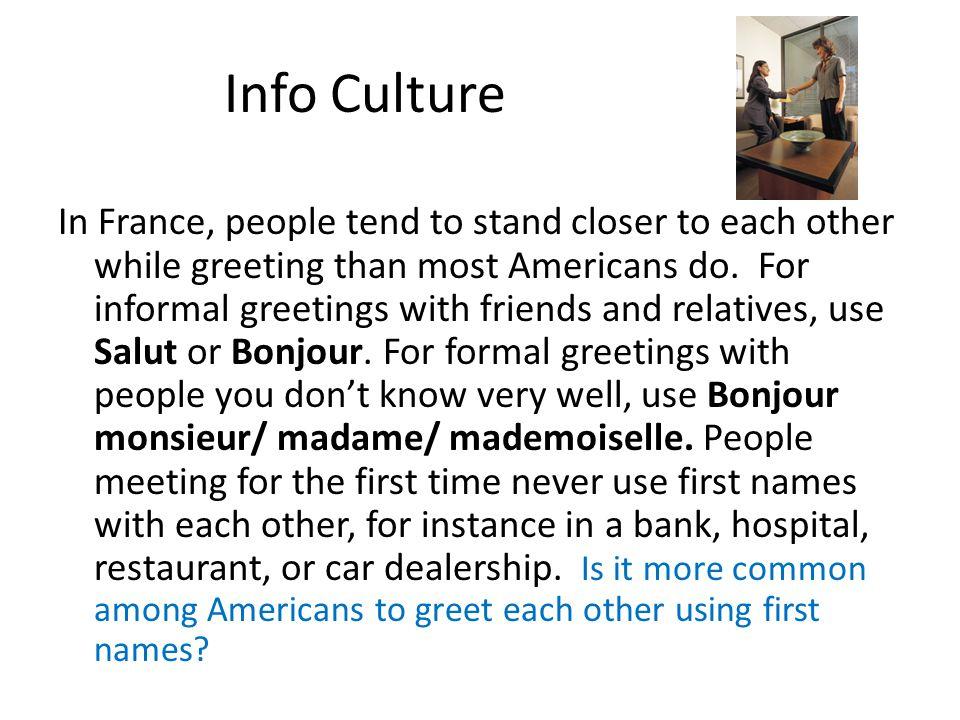 Info Culture