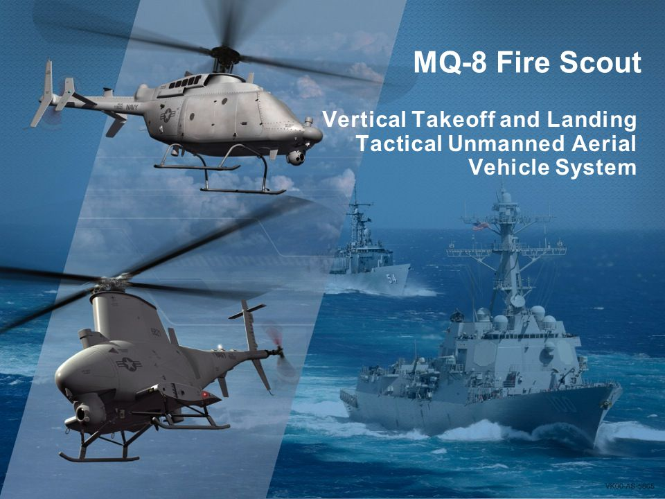 Vertical Takeoff and Landing Tactical Unmanned Aerial Vehicle System